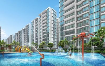 Living the Life you always wanted at Treasure Tampines
