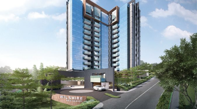 Guocoland set to launch Midtown Gardens in Bugis
